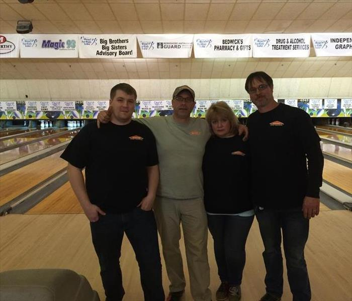 Big Brothers Big Sisters - Bowling for Kids' Sake