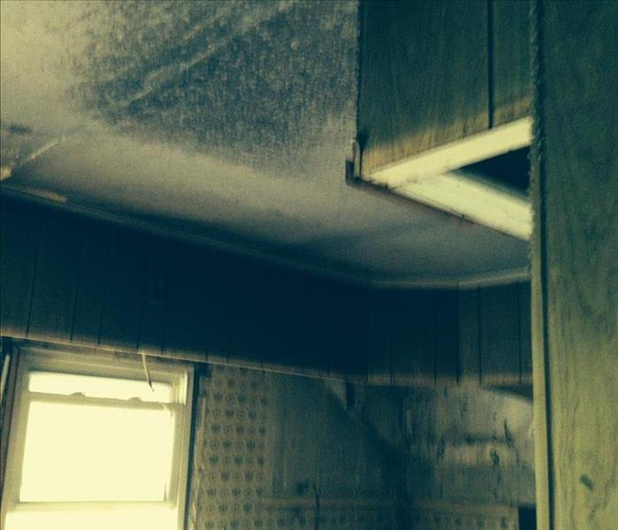 Smoke Damage-Hawley Pa