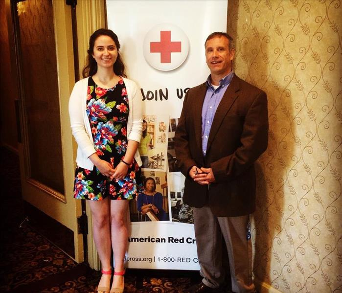 Red Cross Northeast PA Heroes Awards & Breakfast