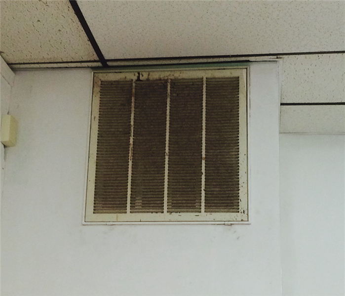 Building Services Benefits of Air Duct Cleaning