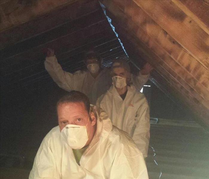 Mold Remediation Moisture - A Must for Mold