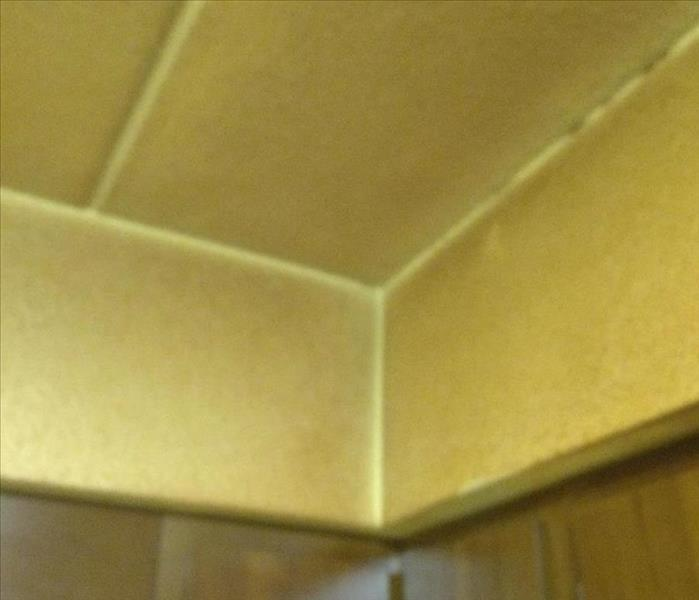 Commercial Nicotine Stained Walls