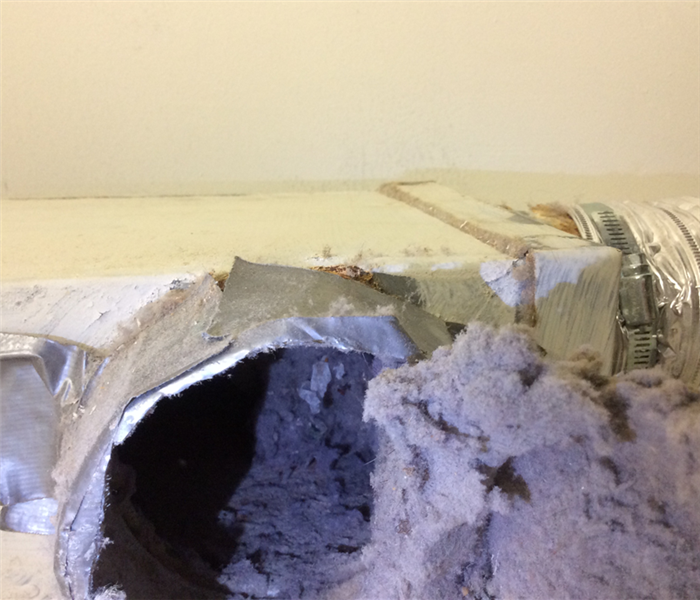 Commercial Dryer Duct Safety Tips