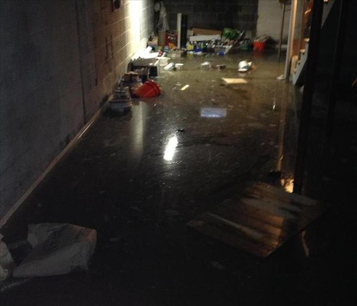 12 Tips For Water Damage Repair: SERVPRO Of Carbondale / Clarks Summit / Old Forge