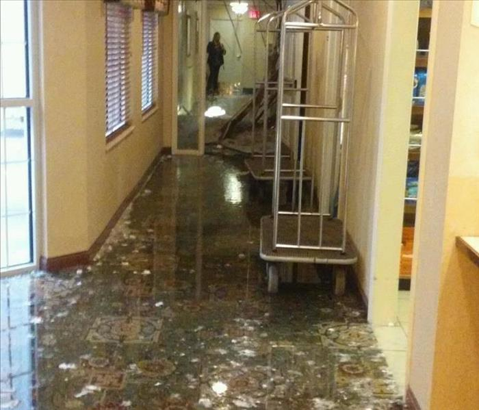 Water Damage Understanding Water Damage