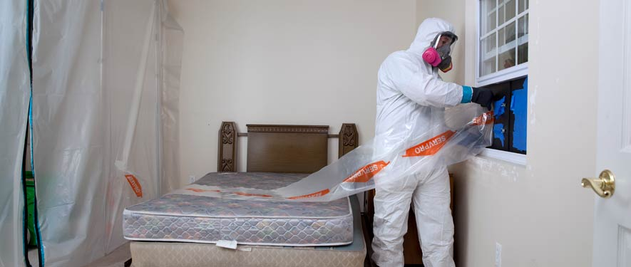Carbondale, PA biohazard cleaning