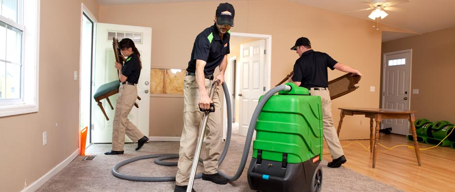 Carbondale, PA cleaning services